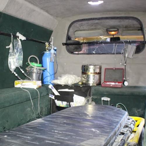 Ambulans Kampanyası